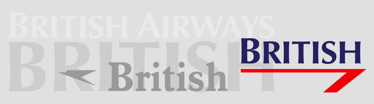 British Airways livery