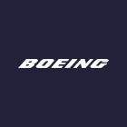 Logo of Boeing Aeroplane Company livery