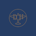 Logo of de Havilland Aircraft Company livery