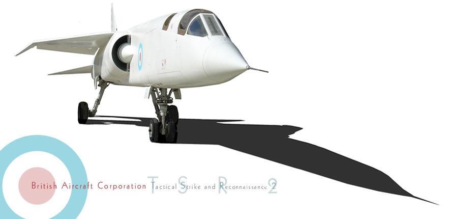 BAC TSR 2